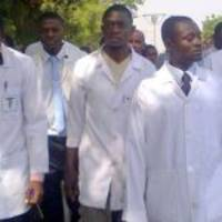 Doctors threaten not to treat Nigerian police officers, their families