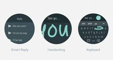 Android Wear 2.0 To Supposedly Arrive on February 9