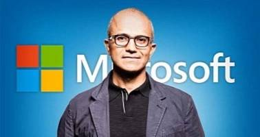 Microsoft's CEO Responds to Donald Trump's Call for Keeping Jobs in the US