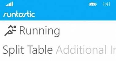 Runtastic Abandons Windows Phone Because Android and iOS Have Many More Users
