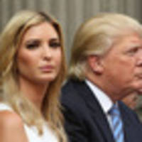 donald trump praises wrong ivanka in twitter shout-out