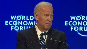Joe Biden: Top 1% 'not carrying their weight'