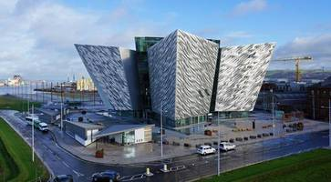 big drive to attract us tourists days after only direct flight to ni ends