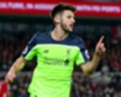 Betting: Liverpool 6/1 to beat Plymouth