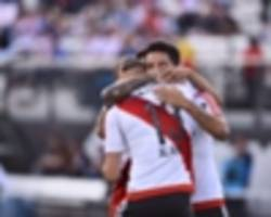 Florida Cup: Lucas Alario, candidate for 'Mickey Mouse'