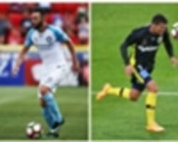 Melbourne City - Central Coast Mariners Preview