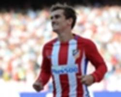 RUMOURS: Manchester United ready to break the bank for Griezmann