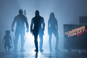 everything we know about marvel's 'guardians of the galaxy vol. 2'