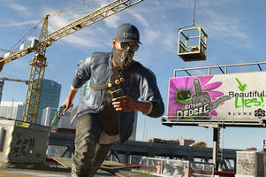 Ubisoft announces free trial of 'Watch Dogs 2' for PlayStation 4 and Xbox One owners