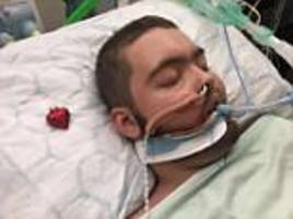 Teen woke from coma on Christmas before dying a week later
