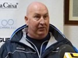 Businessman pays Deportivo Tudelano to become manager