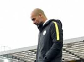 Villa backs Pep Guardiola to get it right at Man City