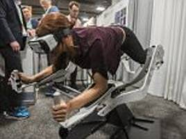 icaros gives a full-body workout in virtual reality