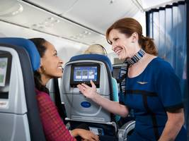 American Airlines is banning carry-on bags and overhead bin use for basic economy passengers (UAL, DAL, AAL)