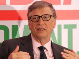 BILL GATES: A deadly epidemic is a real possibility and we are not prepared