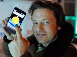 'love actually' director richard curtis is using pokémon go at davos to tackle poverty — and jamie oliver is playing
