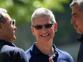 tim cook made apple a 'boring operations company,' a former apple engineer says (aapl)