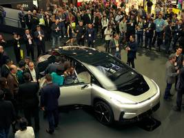 faraday future, once seen as a 'tesla killer,' is said to be in shambles as cash runs low and executives flee (tsla)