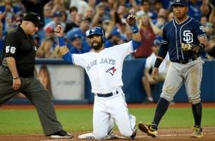 Bautista's return answers several questions for Blue Jays