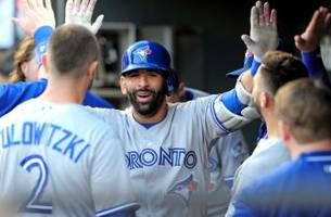Jose Bautista agrees to one-year, $18 million deal with the Blue Jays