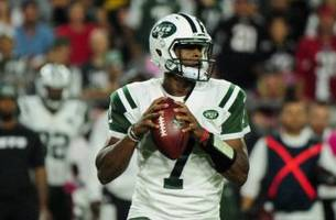 Geno Smith might be the Jets best backup plan