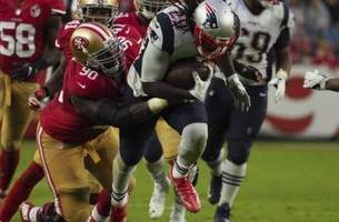 Pro Football Focus Ranks the 49ers Front-Seven Defense No. 31 in the NFL