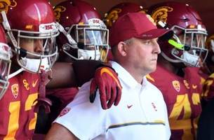2017 usc football schedule: noticeable nuggets and notes