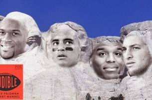 Podcast: Mount Rushmore of college football players & interesting AD hires