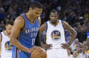 3 things to expect from Kevin Durant vs Russell Westbrook II