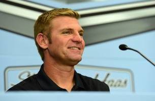 clint bowyer answers tough question: 'you worried if you're still any good?