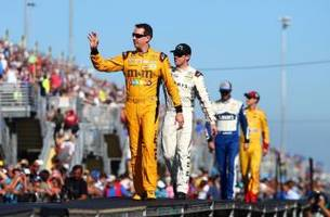 NASCAR's Ten Most Valuable Teams And Highest Paid Drivers