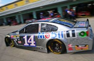 vote now: what do you think of stewart-haas racing's switch to ford?