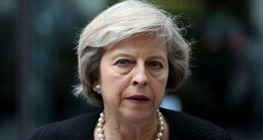 Theresa May's EU Speech: What Next For Brexit?
