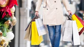 Christmas cheer for Scottish retailers as sales rise