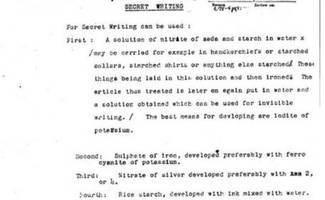 cia releases 13 million pages of declassified documents: include psychic experiments, ufo research