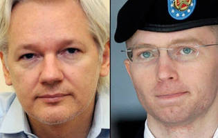 Julian Assange Responds Amid Growing Extradition Speculation