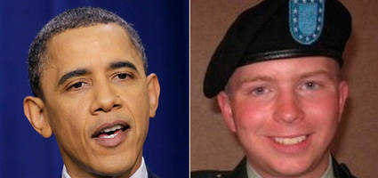 obama's chelsea manning 'pardon' proves the russian election hack story was one big lie