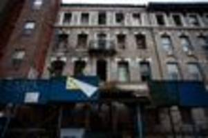 city council approves four more years of selling off property debt to a bank