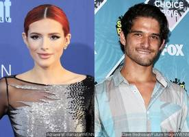 Bella Thorne Calls Tyler Posey an 'Angel' After His Alleged Nude Videos Leak