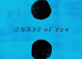 Ed Sheeran Scores First No. 1 Hit on Billboard Hot 100 With 'Shape of You', Makes Chart History