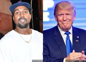 will kanye west perform at pal donald trump's inauguration?