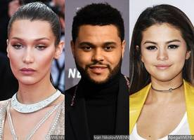 Bella Hadid's 'Hurt and Pissed' The Weeknd Moves On So Fast With Selena Gomez