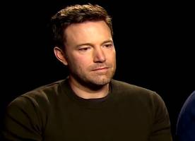 Here's Ben Affleck's Reaction to Viral #SadAffleck Meme