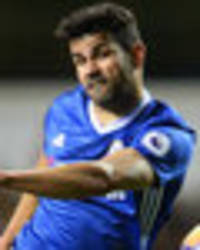 Journalist reveals exactly what happened with Diego Costa at Chelsea