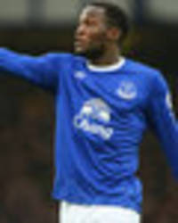 Romelu Lukaku: I hope Everton do this in the January transfer window