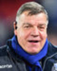 sam allardyce hopes to announce signings within 48 hours: he's bid for eight players