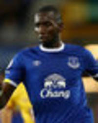 Yannick Bolasie saves former club Hillingdon Borough: Everton star helps out non-leaguers