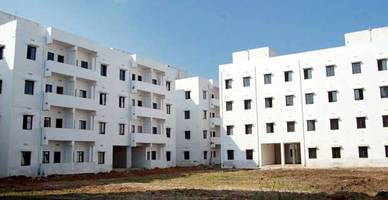 construction of 78703 houses for urban poor approved