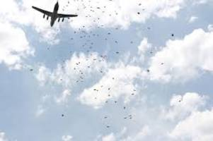 un-wfp suspends airdrops of food to syrian residents