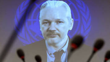 With mercy for Manning, attention turns to WikiLeaks head